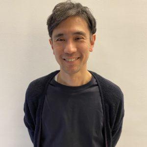 International hair stylist in Tokyo